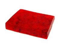 Мармелад желейный пластовой «Черноплодная рябина»