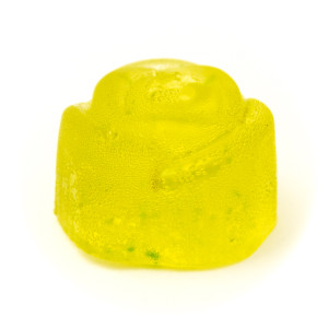 Мармелад желейный формовой «С лаймом»
