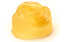 Мармелад желейный формовой «С курагой»